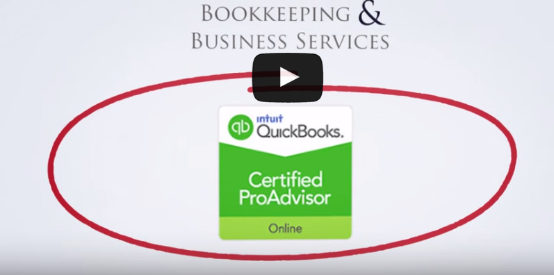 Quickbooks Bookkeeping: Bookkeeper Services at Low Rates